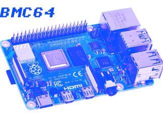 BMC64 Featuerd Image