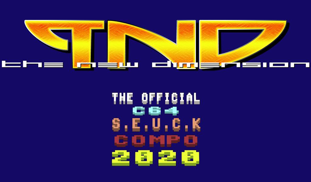 TND S.E.U.C.K. 2020