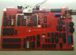 C128 Neo Rev 1