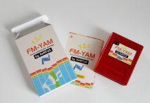 FM-YAM: FM Sound Expander