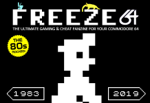 Freeze64 #34