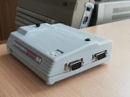 CemTEZCAN C64 Emulator