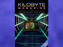 Kilobyte Magazine Issue 1, 2020