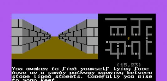 Demo's Isle Dungeon View