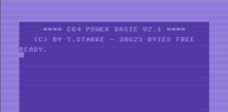 Power Basic 2.1