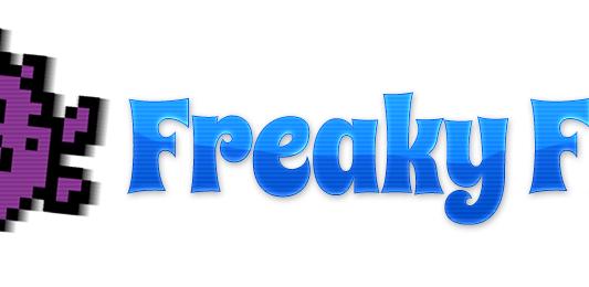 Freaky Fish DX