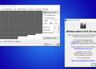 IECHost v3.8.6