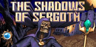 Shadows Of Sergoth