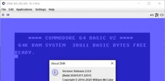 Z64K 2.0.0