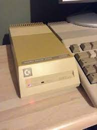 Amiga A590 Hard Drive