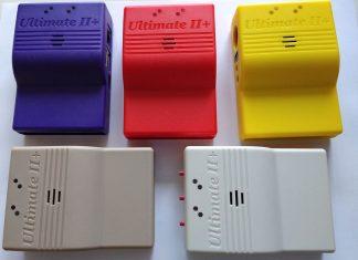 Ultimate II+ Colors